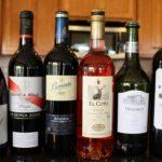 Красное вино: Испания