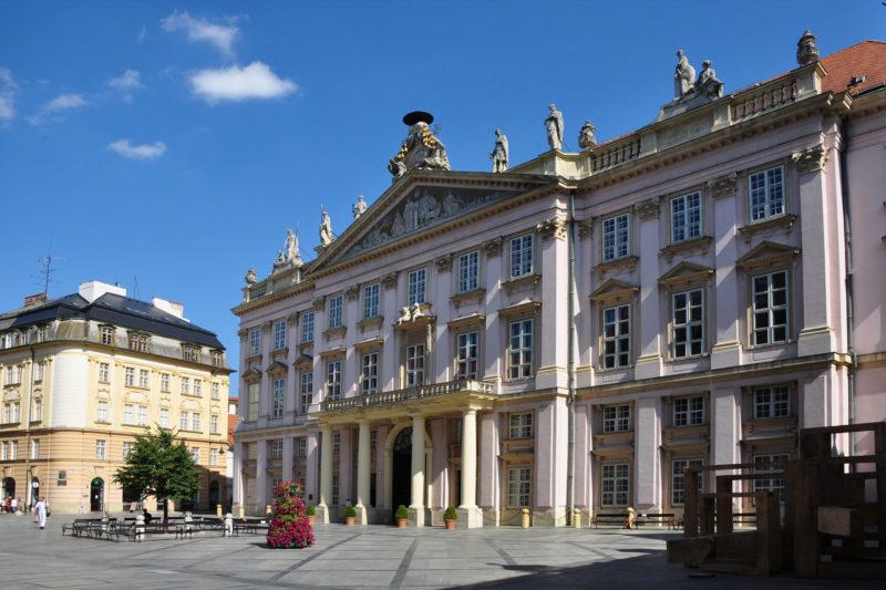 Примациальный (Архиепископский) дворец