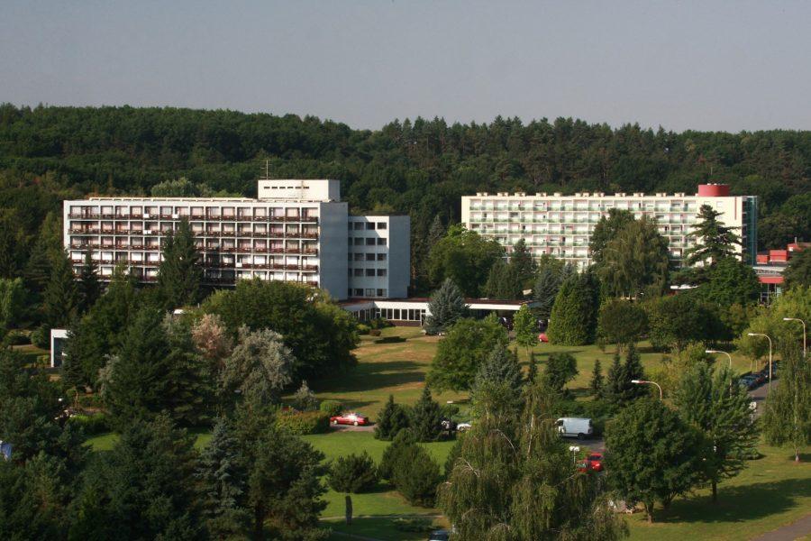 Санаторный отель СМАРАГД