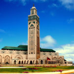 Мечеть короля Мухаммеда