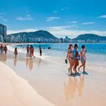 Отдых в Бразилии (+ фото, видео)
