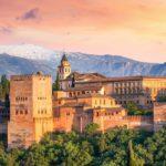 Двенадцать жемчужин Испании