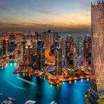 Архитектурные чудеса Дубая