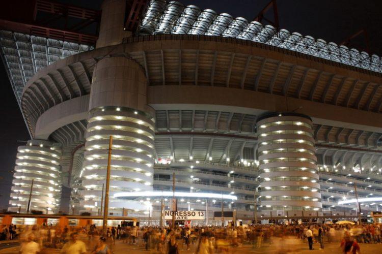 Стадион Сан Сиро и футбольный музей