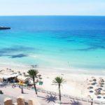 Сколько путевка в Тунис?