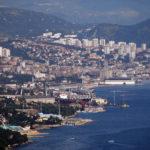Город Риека, Хорватия: достопримечательности и отзывы туристов