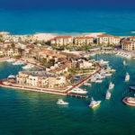 Какое море в Доминикане?