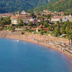 Какое море в Мармарисе – Средиземное или Эгейское?