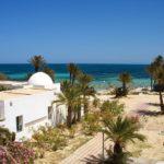 Сколько лететь до Туниса?