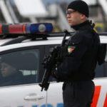 Безопасность и полиция Швейцарии