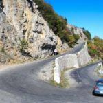 Сколько времени занимает дорога на автомобиле в Крым из Москвы?