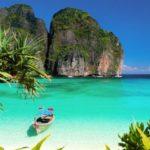 Сколько лететь до Таиланда из Москвы?