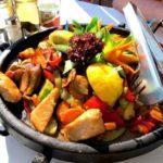 Сколько стоит еда в Болгарии?