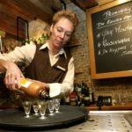 Популярные напитки Голландии