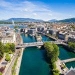 Лучшие отели Женевы