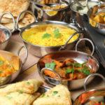Сколько стоит еда в Индии?