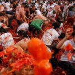 Самые необычные праздники и традиции Испании