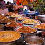 Сколько стоит еда в Китае?