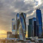 Самые высокие здания в России