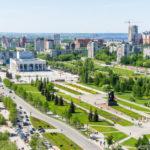 70 интересных и важных фактов города Перми и Пермского края