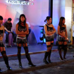 Сколько стоит проститутка в Таиланде?