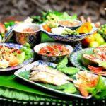 Сколько стоит еда в Тайланде?