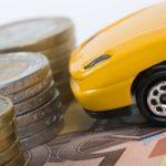 Сколько стоит налог на дорогу в Беларуси