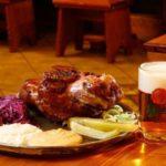 Сколько стоит еда в Праге?