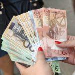 Зарплаты в Белоруссии