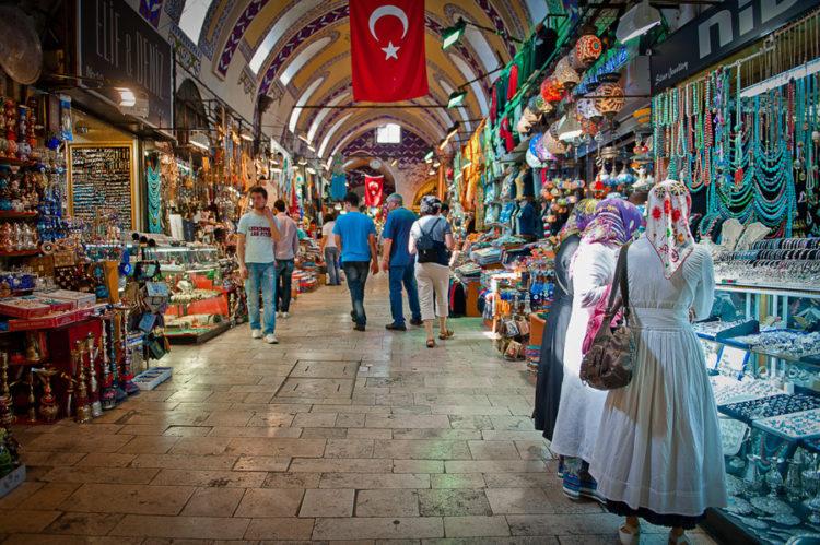 7b222b64ab54 Шоппинг в Турции