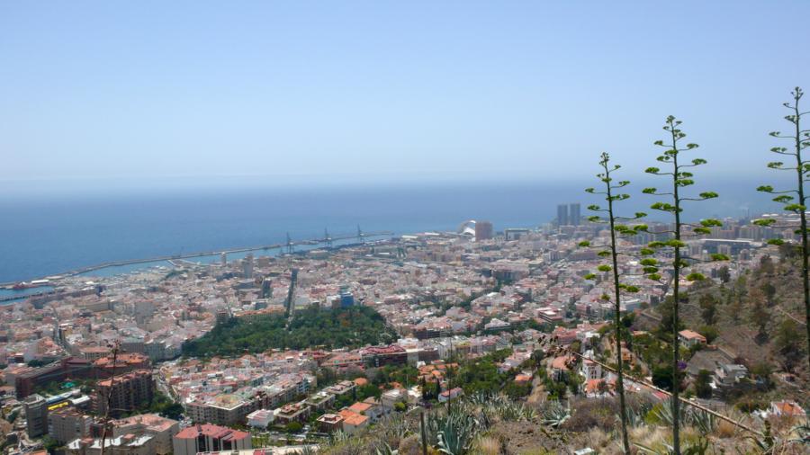 Санта-Крус-де-Тенерифе