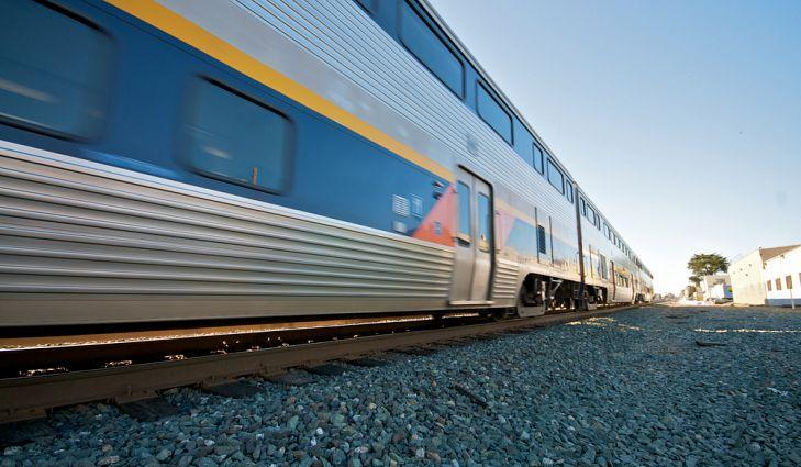 Путешествия поездами – недооцененный способ перемещения.