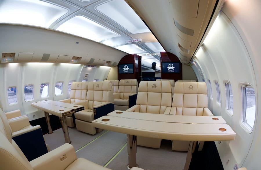 Первый класс в самолете Сколько стоит чем отличается от эконом бизнес-класса Аэрофлот emirates lufthansa british airways