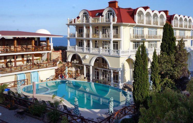 Сколько стоит отдых в Крыму Мой бюджет на путешествие