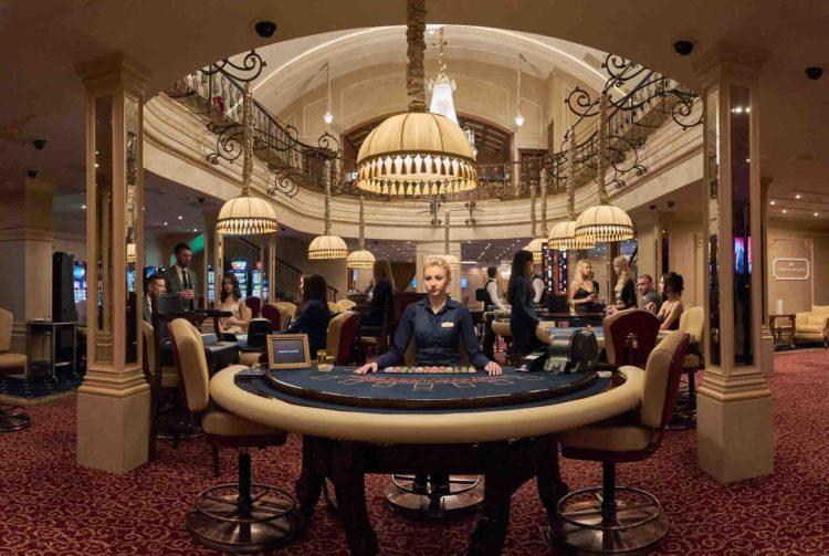 Казино минск отзывы сотрудников казино в опатия